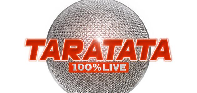 Rendez-vous avec #Taratata sur les réseaux sociaux pour profiter avec nous de cette soirée tant attendue
