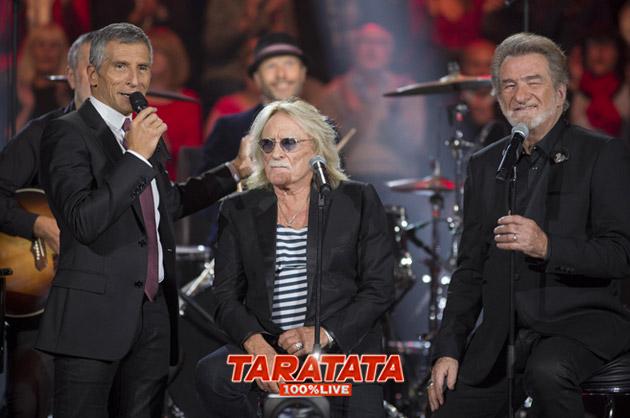 Le retour de Taratata sur France 2 c'est le 24 octobre à 20h50