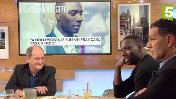 <i>Je suis Français là-bas avant toute chose et ça fait plaisir parce c'est ça, la vérité<i/>